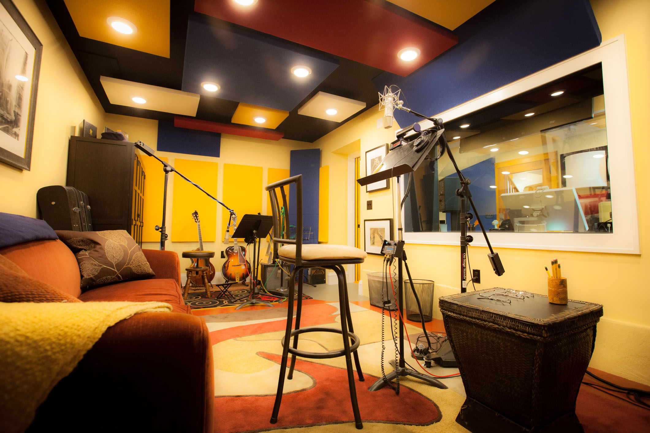 Cool Minneapolis Isdn Voice Over Recording Studio Twin Cities Digital Largest Home Design Picture Inspirations Pitcheantrous