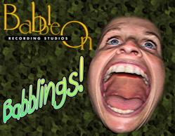 Babblings 250 wide